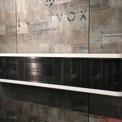 FIDELITY Award Winner 2018 Lyravox Stereomaster SM-150 3