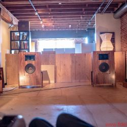 Pitch Perfect Audio, Los Angeles, California