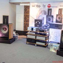 Trinnov Bohne Audiospecials