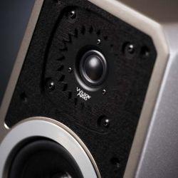 Wilson Audio TuneTot Cove Quartz