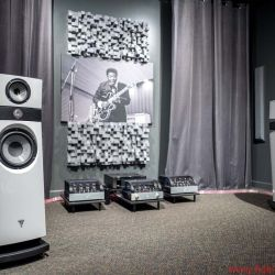 Upscale Audio, La Verne, California