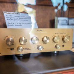 Upscale Audio, La Verne, California