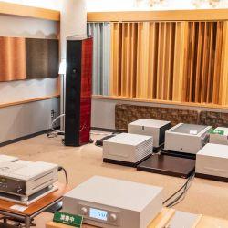 Dynamic Audio Akihabara Tokyo