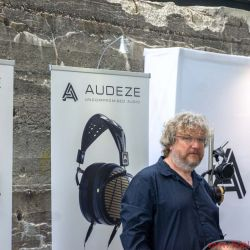 High End, hifideluxe, CanJam 2018 in München