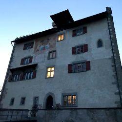 Klangschloss Greifensee Schweiz 2018