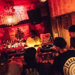 Oath Club Shibuya Tokyo