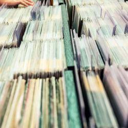 Tokyo Record Stores Akihabara