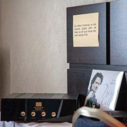 hifideluxe 2018 Marriott Hotel München