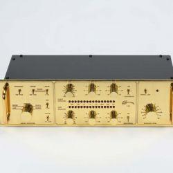 Burmester Audiosysteme 777