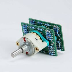 Burmester Audiosysteme 808 Mk5