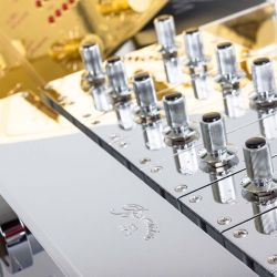 Burmester Audiosysteme 777 und 808 Mk5