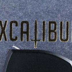 Excalibur Black
