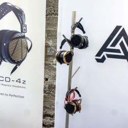 High End München 2018 AudioNext