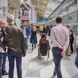 High End Munich 2018