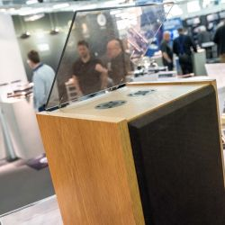 High End München 2018 Clearaudio