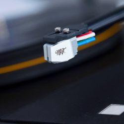 MoFi UltraDeck Plattenspieler