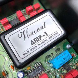 Vincent SV-238 MK
