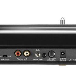 Denon DP-450 USB