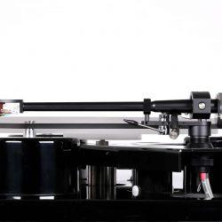 Audio Note TT Three Plattenspieler