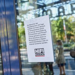Westdeutsche HiFi Tage 2018 Maritim Hotel Bonn