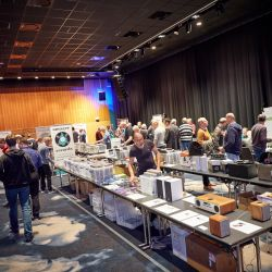 Copenhagen High End Show 2018