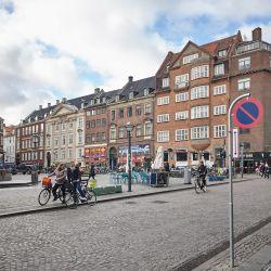 Copenhagen High End Show 2018