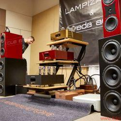 Audio Video Show Warschau 2018 by Carsten Barnbeck