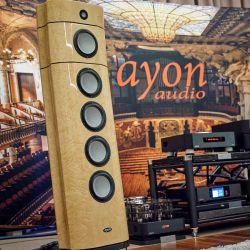 Audio Video Show Warschau 2018 by Ingo Schulz