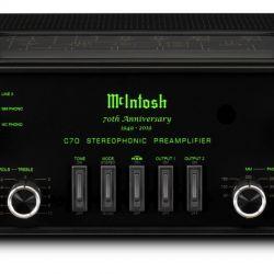 McIntosh C70