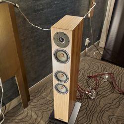 Rocky Mountain Audio Fest (RMAF) 2018, Denver Marriott Tech Center by Danny Kaey