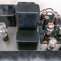 Das Studio von Tobian Sound Systems