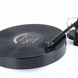 Genuin Audio Point Tonarm