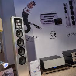 HiFi Convention Freiburg 2019