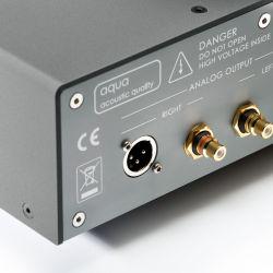Aqua Acoustic Quality Formula xHD DAC