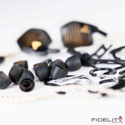 Audeze LCD-i4 magnetostatischer In-Ear-Kopfhörer