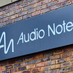 Audio Note (UK), Partridge Green, Brighton, Dezember 2018