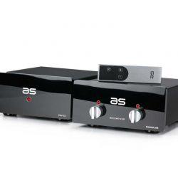 Audiospecials Phonolab 1.0 + PSU