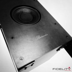 Burmester Phase 3 All-In-One Komplettsystem
