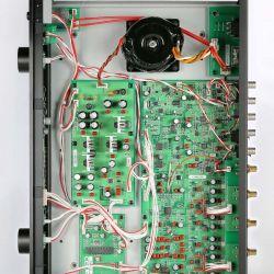 C.E.C. DA 3N Digital to Analog Converter (DAC)