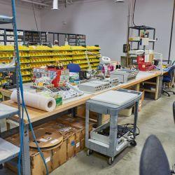 FIDELITY visits Boulder Amplifiers in Louisville, Colorado