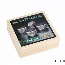 Harmonix Million Tuning-Devices, RF-999M, TU-666M, RS-1502M