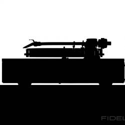 Luxman PD-151 Plattenspieler