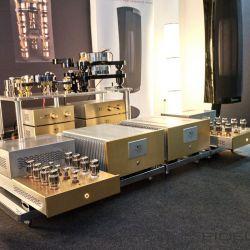Münchener Messen High End und hifideluxe 2019 ANALOG