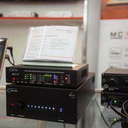 Münchener Messen High End und hifideluxe 2019 DIGITAL