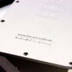 MHW Audio Sonthofen Reportage Details