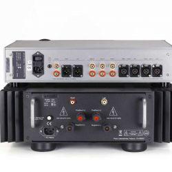 Pass XP-12 + XA25 Vor- Endverstärker