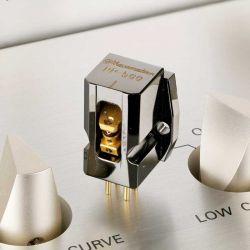 Phasemation EA-500 Phonovorverstärker