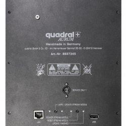 Quadral Aurum Alpha