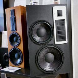 Rocky Mountain Audio Fest (RMAF) 2018, Denver Marriott Tech Center