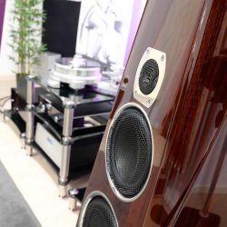 Transparent Acoustic Dmitry Valdin, Bad Homburg